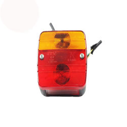 Accessoires de remorque de camion à LED lumière LED lampe de feu arrière