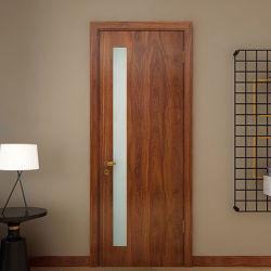 أحدث أبواب الغرف، تصميم باب الغرفة الخشبية، تصميم الباب المسطح