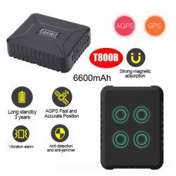GPS/GPRS/GSM Tracker للسيارة المزودة بتنبيه الحركة T800b