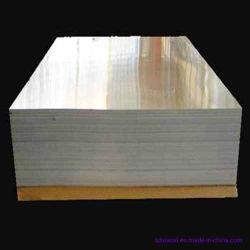 Chapa de aluminio 1060 Placa de Soft la conexión de batería de alimentación/Aluminum-Plastic lámpara/placa de condensador/Material de Shell/pared exterior del edificio
