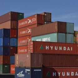 Internationale Seeverschiffen-Fracht LCL logistisch von Shanghai nach Malaysia