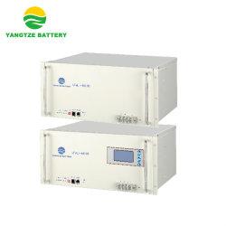96V 100Ah SMF литиевые батареи льва с помощью зарядного устройства