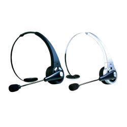 Отличная на ухо беспроводная гарнитура с микрофоном для инженеров Trucker бизнес домашний офис