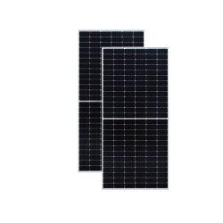 Directa de Fábrica de 440W-550 de paneles solares de silicio monocristalino