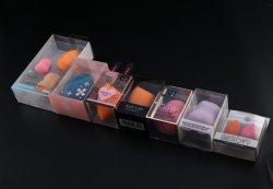PET/PVC/plástico PP caixas personalizadas com impressão para exibição de produtos