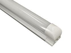 18W 4ft 1200mm 통합형 T8 LED 튜브, 라이트 바, LED 조명, LED 형광