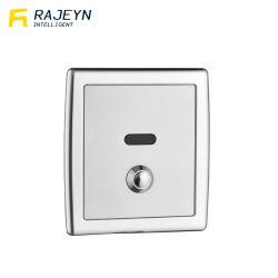 CE Cheap Men′ S sensore valvola di lavaggio WC con meccanica Pulsante