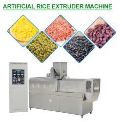 Reprodução artificial do arroz fazendo a linha de produção/Equipamentos de Fabricação de máquinas