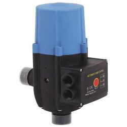 水ポンプ(PC-1A)のための自動圧力制御