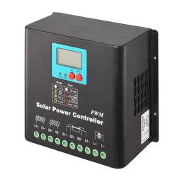 Sug Sp-60A 192/220/240V off Grid Carregador Solar Controller para o chumbo ácido bateria usada com Inversor