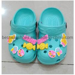 美しいクロッグの履物の庭の靴子供の EVA の靴