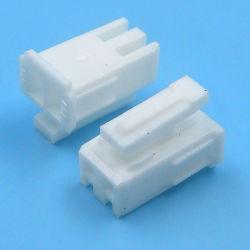 Streifen-Verbinder-elektrischer Draht-Verdrahtung des Pin-Smh250-02 2 Weibchen-LED