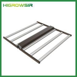Higrowsir New Design 400W 600W 800W LED tuinverlichting LED Grow Light 2.7umol/J geïntegreerde Inventronics LED-driver voor het regelsysteem integreren