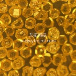 Super abrasif poudre de diamant synthétique pour le polissage Revêtement Wear-Resistant