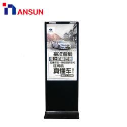 USB ultra sottile di verticale di Digitahi che fa pubblicità al giocatore in Multi-Size