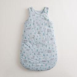 100% algodão Design Personalizado Bebé Saco de Dormir Quente
