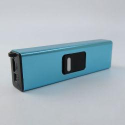Batería recargable de alta calidad sin Flama vela barbacoa encendedor electrónico, mucho más ligero