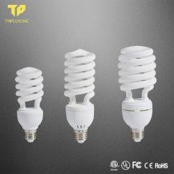 신제품, CFL 나선을 점화하는 에너지 절약 램프 나선 T4 램프 E27 9W 11W 15W 20W 23W 25W 2700K 3000K 6500K