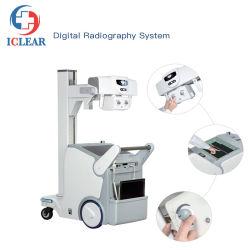 50квт Мобильные цифровые рентгенографические системы 50квт системы аварийного восстановления