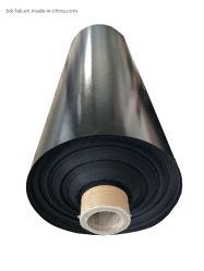 Panno in fibra di vetro PTFE nero antistatico