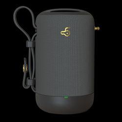 防水屋外ポータブルミニスピーカー TWS Bluetooth 5.0 スピーカーボックス FM ラジオ TF カードハンズフリーをサポートします