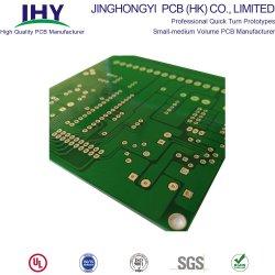 中国OEM 94V-0のハードディスク重い銅が付いている電子PCBのボード