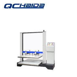 La norma ASTM microcomputadora de cartón tipo de equipo de ensayo de compresión