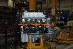 محرك السيارة Sqr477f للراكب/محرك UTV/محرك موسع المدى/محرك Minicar 109HP