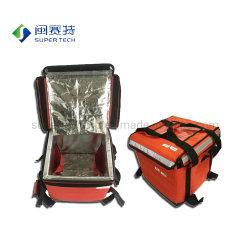 حقيبة خارجية مع وظيفة مبردة للسيارة