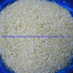 Nuovi cubo Frozen dell'aglio dei dadi IQF dell'aglio del raccolto 2020