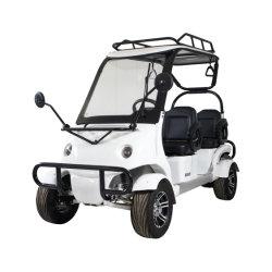 De modieuze Koele Kar van het Golf van Vier Wielen van het Ontwerp 60V2500W Klantgerichte Volwassen Elektrische/Elektrische Tricyle/Elektrisch Auto/Elektrisch voertuig