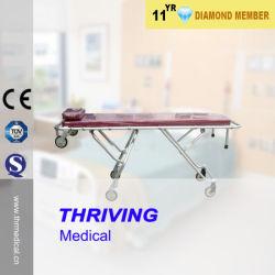 Emergncy медицинской скорой помощи носилки размещении одного ребёнка младше спасения (ПОСЛЕ ПОРОГА-MC24)