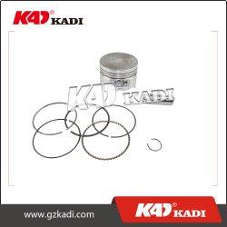 Acessórios de moto kit pistão partes do motociclo para eco 100/Plano 100