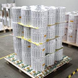 D'aluminium pour l'hôpital médicaux jetables en papier s'habiller à l'emballage