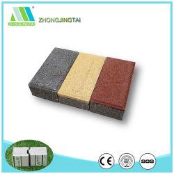 As Pavimentadoras permeável de água menor preço por grosso Brick Fornecedor da China