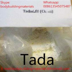 Tadalafil Puder für männliche Funktion und aufrichtbare Funktionsstörung-Behandlung
