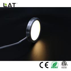 Epistar2835 leiden onder Lichte LEIDENE van de Puck van het Kabinet LEIDEN van de Lamp Licht