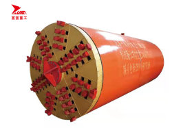 Rcc를 위한 기계를 밀어올리는 도시 계획 Npd1500 슬러리 관