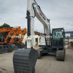 Китай экскаватор цена 15-тонных гидравлических раскопки Sz155 для продажи строительных тяжелого оборудования
