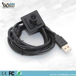 600tvl/700tvl/1.0MP/1.3MP/2.0MP CCTV mini USB caméra de surveillance vidéo cachée pour ATM (soutien personnalisé) de la machine