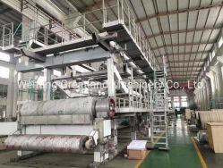 China ha hecho la máquina de papel la reforma y actualización, renovación de la máquina de papel, máquina de papel de la innovación, renovación de la máquina de papel, Máquina de Papel Rebulid fabricante