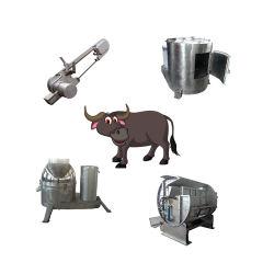 ビーフの処理機械牛牛屠殺の食肉処理場装置