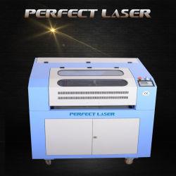 Économique Machine de découpe laser CO2/laser de la faucheuse pour galvaniser la plaque de zinc/couleur/chrome