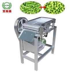 Multifunctionai niedriger Preis-populäre Bohnen-Schalen-Maschinen-Soyabohne-Haut, die Maschine entfernt