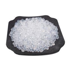 Venta a granel granulado plástico virgen de alta densidad HDPE (polietileno) Materia Prima de plástico /reciclar los gránulos