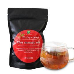 カスタマイズされる有機性自然な28日の減量の緑茶を細くする