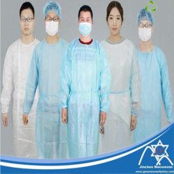 De PP Spunbond Nonwoven Fabric para vestido cirúrgica descartáveis
