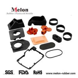 Gemaakt in China 1.78 2.62 Rubber RubberProducten van het Silicone van de Injectie van de O-ring As568/1.0mm Metrische NBR Douane Gevormde Verzegelende
