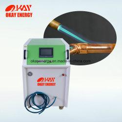 Soudage haute fréquence prix d'usine HHO