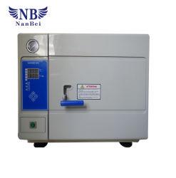 Esterilizador a Vapor de alta pressão Esterilizador Autoclave Portátil